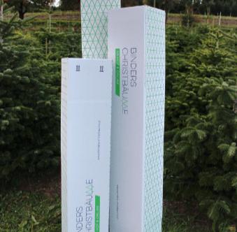 Versandverpackung